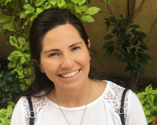 Mariana Gonzalez Nuñez profile picture