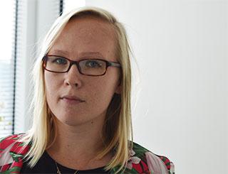 Mari Sarapuu profile picture