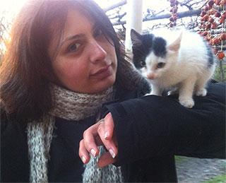 Marisha Kazaryan profile picture