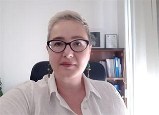 Marta Gazideda profile picture