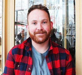 Matt Bramford profile picture