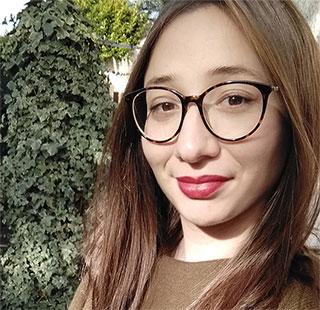Muriel Malric profile picture