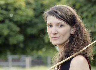 Natalia Irina Roman profile picture