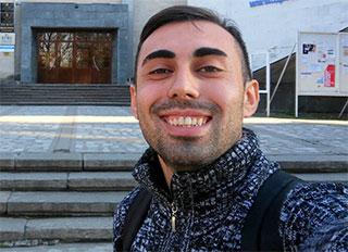 Nicolai Chirnev profile picture