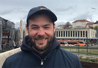 Nikolai Ostashov profile picture