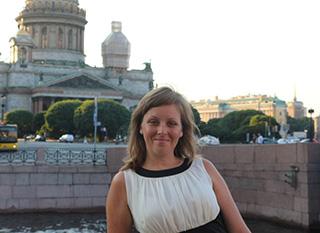 Olga Samoilova profile picture