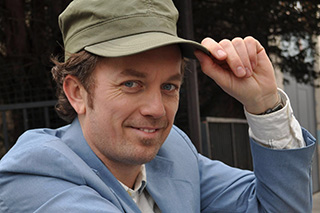 Paul Wright profile picture