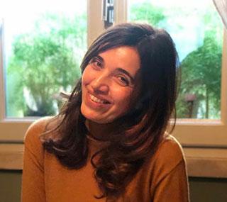 Petra Perazzini profile picture