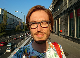Piotrek Czubaszek profile picture