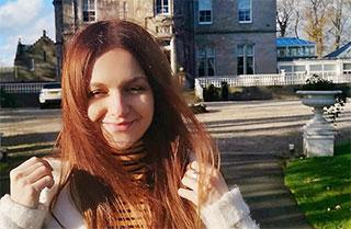 Sarah Mackenzie profile picture