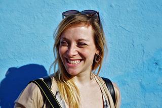 Sebastiana Turra profile picture