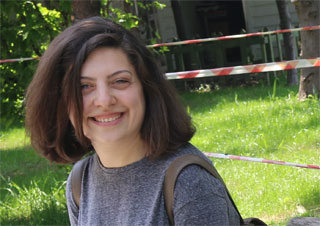Sofia Manukyan profile picture