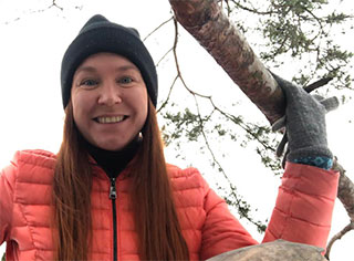 Tiia Valkki profile picture