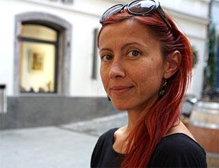 Tjaša Janovljak profile picture