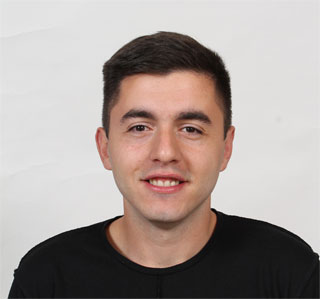 Vuk Koljensic profile picture
