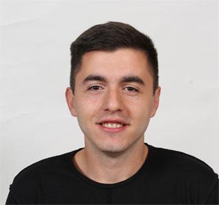 Vuk Koljensic profile picture
