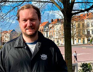 William Mertens profile picture