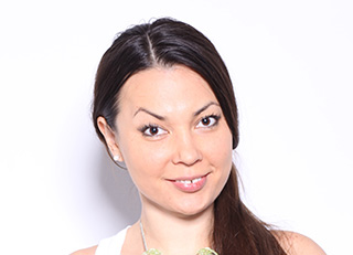 Yuliya Tutova profile picture
