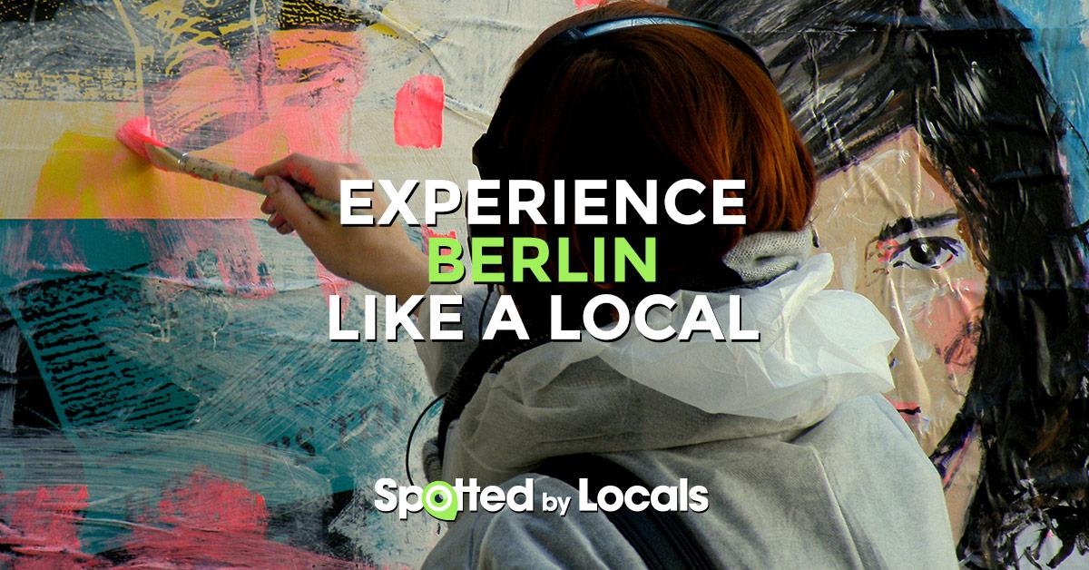 Local Berlin tips