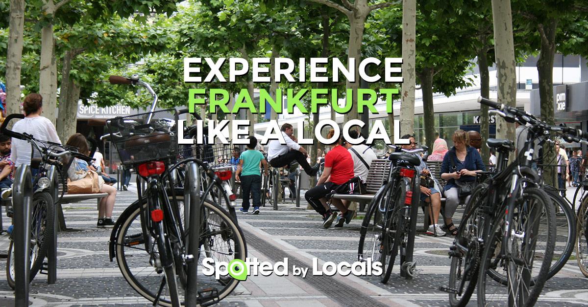 restaurants spotted by locals frankfurt. Black Bedroom Furniture Sets. Home Design Ideas